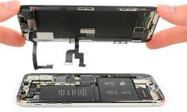 El secreto del iPhone X: su batería
