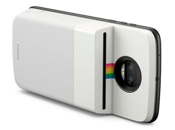Instax Share Printer para moto z