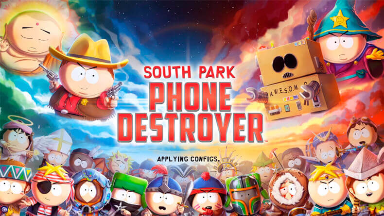 Review: South Park: Phone Destroyer