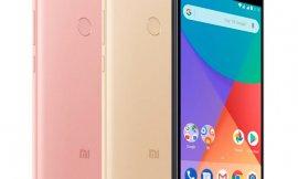 El Moto G tiene dura competencia: Xiaomi Mi A1