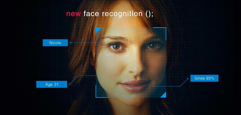Reconocimiento facial: próximo paso en los smartphones chinos