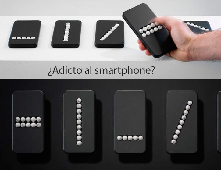 ¿Adicto al smartphone? Ya tenemos sustituto para romper la adicción