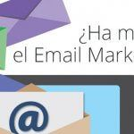 ¿Ha muerto el Email Marketing?