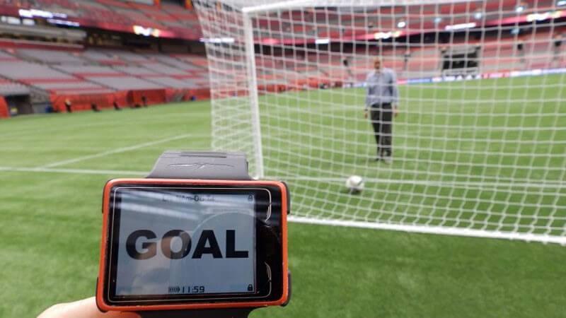 detector de goles
