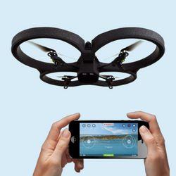 Drones controlados por Smartphones – Los mejores del 2019