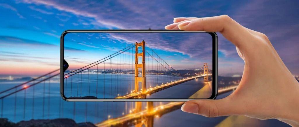 Blackview A60 entre los móviles más asequibles para buscar en 2019