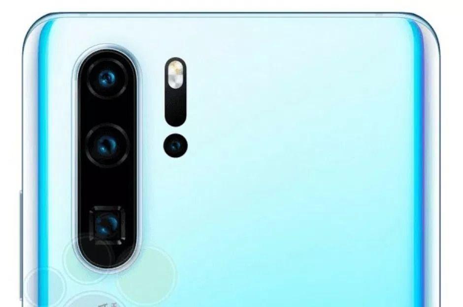 Huawei confirma un súper zoom nunca antes visto para el P30 Pro