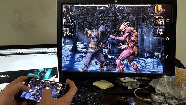 Tendencias del mercado de los juegos móviles
