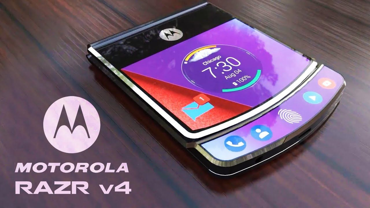 El nuevo Motorola Razr podría tener especificaciones de gama media
