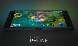 Razer y Tencent firman un acuerdo para optimizar los juegos para los teléfonos Razer