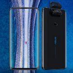 ASUS Zenfone 6 llega con cámara Flip, un móvil muy interesante