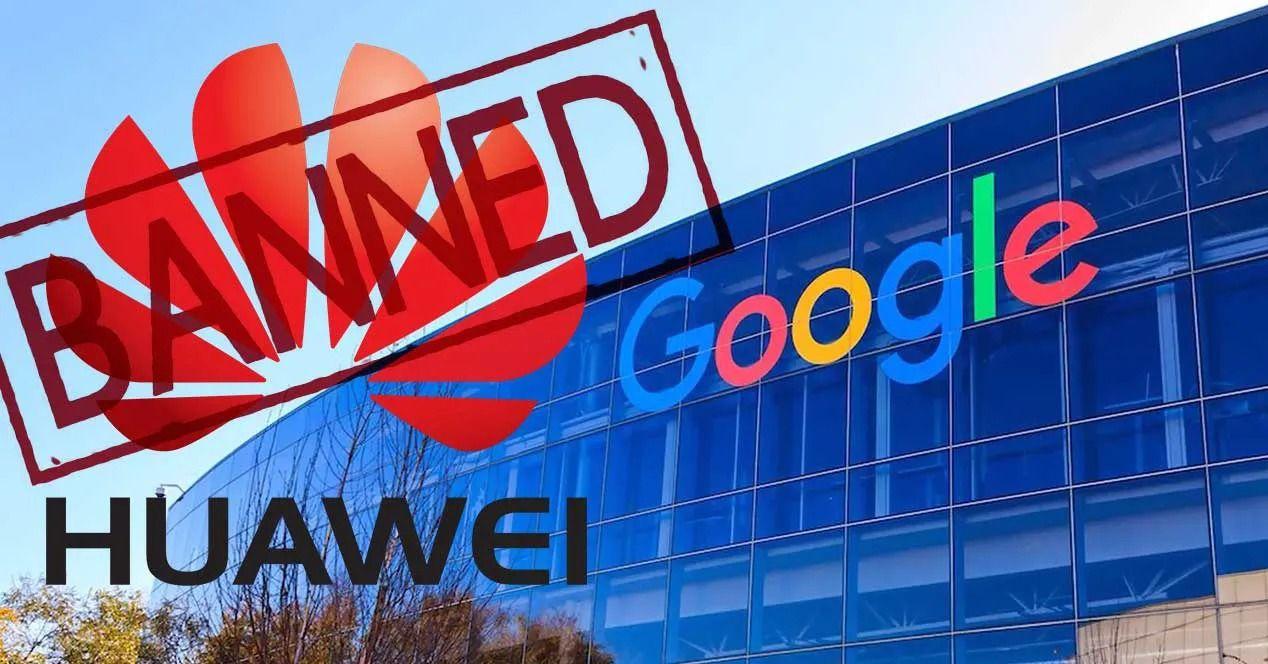 Huawei pierde el acceso a las actualizaciones de Android, Google y Huawei responden [ACTUALIZADO]