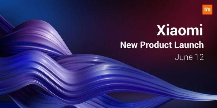Xiaomi Mi 9T confirmó su debut el 12 de junio