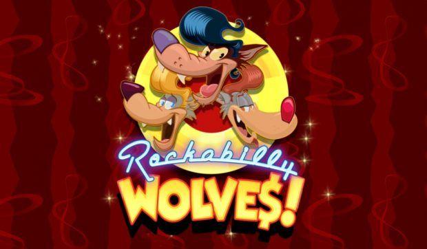 rockabily wolve$