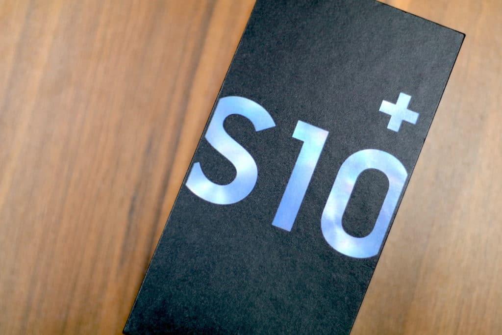 Lee más sobre el artículo Samsung Galaxy S10: Cómo grabar la pantalla
