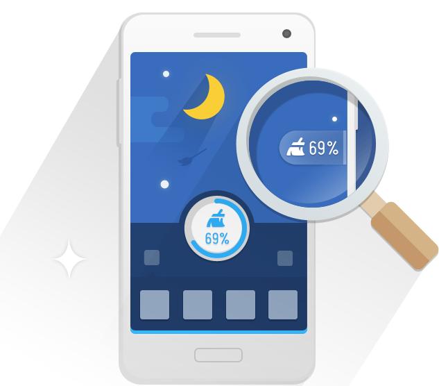 Lee más sobre el artículo La mejor app para limpiar tu celular