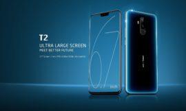 Ulefone T2 recientemente lanzado obtiene su primer video práctico