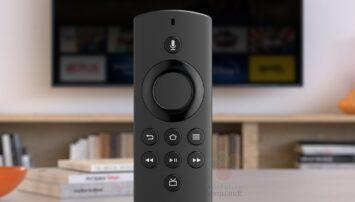 Lee más sobre el artículo Mire películas y programas de TV 4K HDR en el Fire TV Stick 4K por solo $ 39