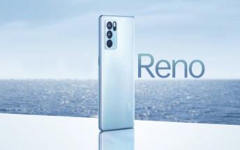 Lee más sobre el artículo Oppo Reno6, 6 Pro y 6 Pro llegan con pantallas de 90Hz y carga de 65W