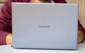 Lee más sobre el artículo Huawei anuncia Matebook D 14 y D 15 con CPU Ryzen 5000