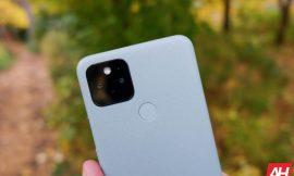 La cámara de Google puede habilitar la astrofotografía de lapso de tiempo en píxeles
