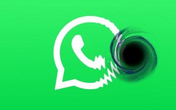 Lee más sobre el artículo WhatsApp está probando los mensajes View Once, una versión más restringida de los mensajes que desaparecen