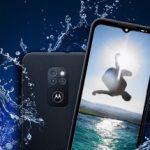 Motorola Defy anunciado oficialmente con clasificación IP68 y Gorilla Glass Victus