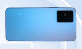 El vivo S10 Pro llega a TENAA, tiene cámara principal de 108 MP