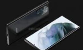 Samsung Galaxy S22 Ultra llegará con una ranura para S Pen: Informe