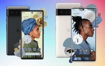 Lee más sobre el artículo Carphone Warehouse filtra Pixel 6 y 6 Pro con todo detalle