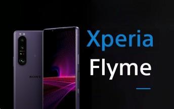 Lee más sobre el artículo Sony y Meizu se asocian para llevar las aplicaciones y funciones de Flyme a los teléfonos Xperia en China