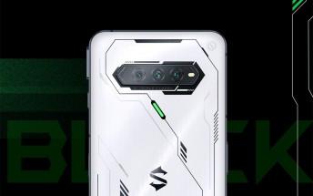 Lee más sobre el artículo Se revelan las especificaciones de diseño y pantalla del Xiaomi Black Shark 4S