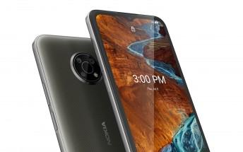 Lee más sobre el artículo Nokia anuncia G300 con pantalla de 6.52 pulgadas, batería de 4470 mAh por $ 200