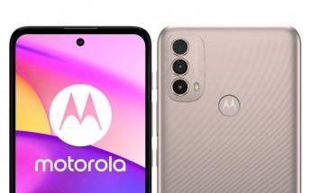 Lee más sobre el artículo Motorola Moto E40 aparece en el sitio web del minorista con especificaciones, precio e imágenes