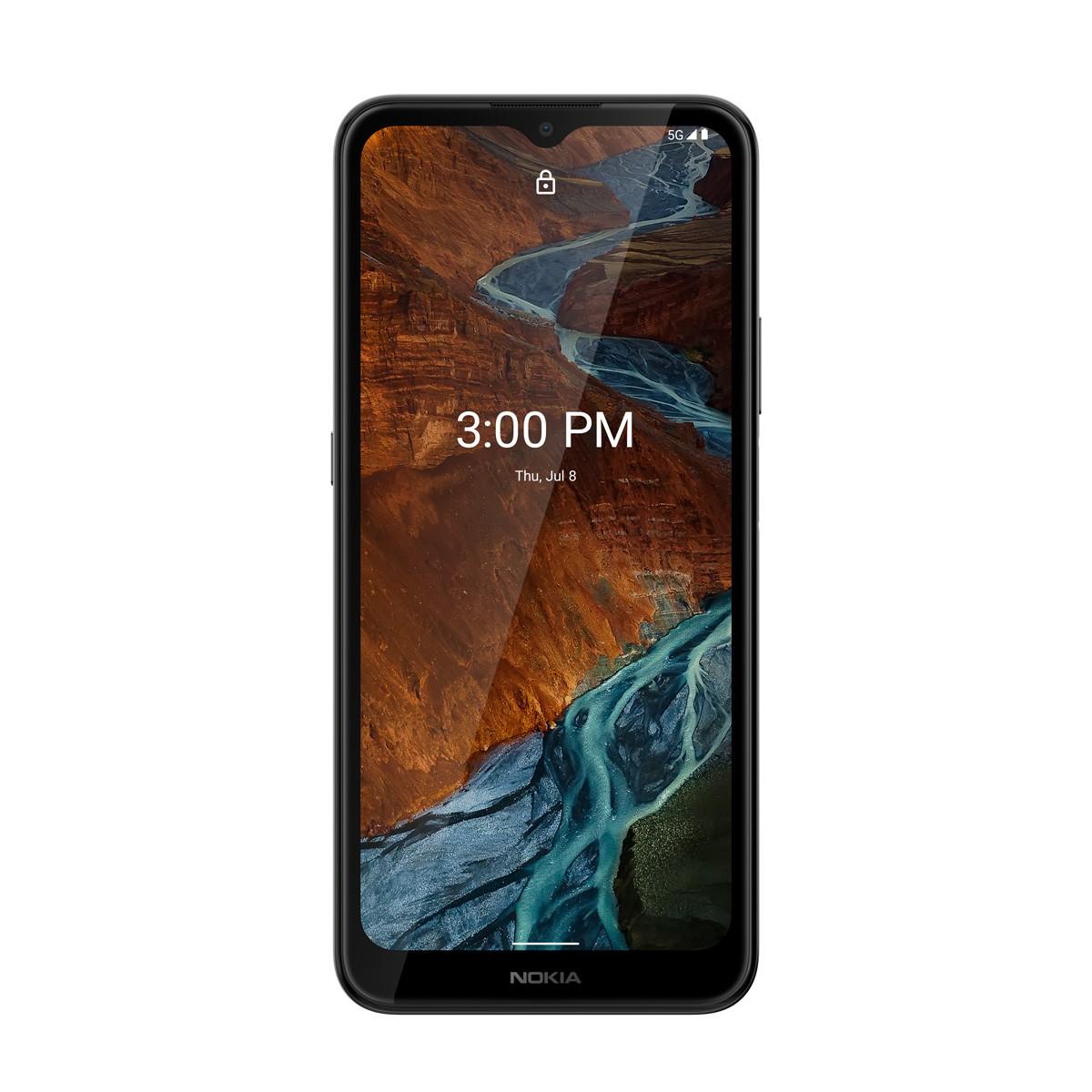Nokia anuncia G300 con 5G, pantalla de 6.52 pulgadas, batería de 4470 mAh por $ 200
